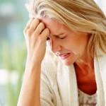 tematyka menopauzy jest problemem dużo kobiet na pełnym świecie